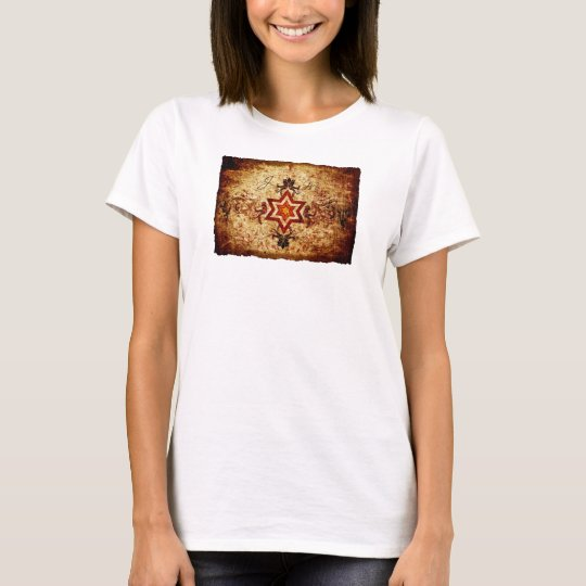 Star_David_1 T-Shirt
