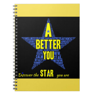 Star Discovery Notebook
