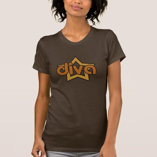 Star Diva T-Shirt