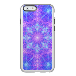 Star Essence Mandala Incipio Feather® Shine iPhone 6 Case