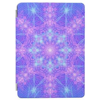 Star Essence Mandala iPad Air Cover