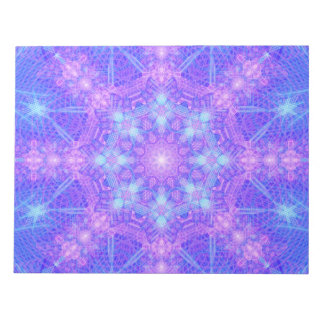 Star Essence Mandala Notepads