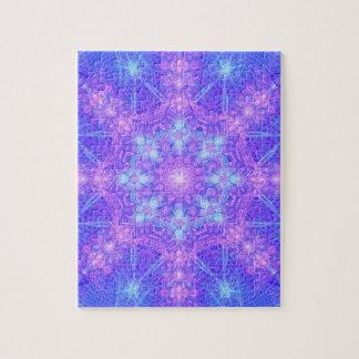 Star Essence Mandala Puzzles