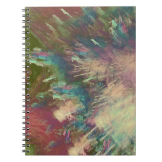 Star explode notebooks
