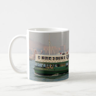 Star Ferry Coffee Mug