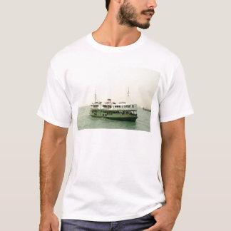 Star Ferry Hong Kong T-Shirt