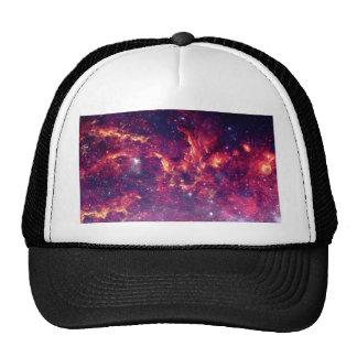 Star Field in Deep Space Trucker Hat