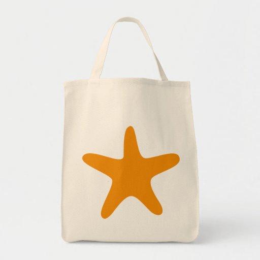 star fish bags