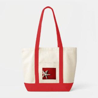 Star Fish Beach Bag