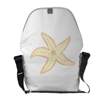 Star Fish Courier Bags
