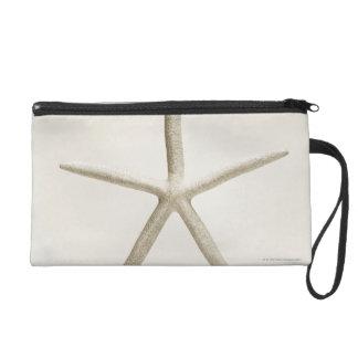 Star fish shell wristlet