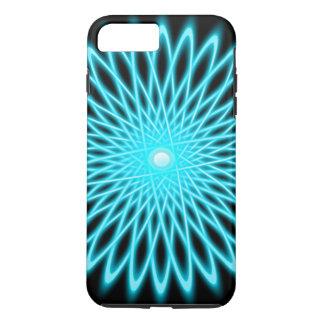 Star Flower Mandala iPhone 7 Plus Case