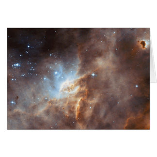 Star formation card