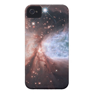 Star Forming iPhone 4 Case-Mate Cases