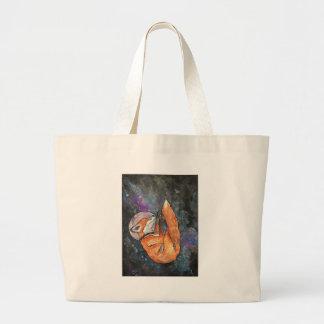 Star Fox Large Tote Bag