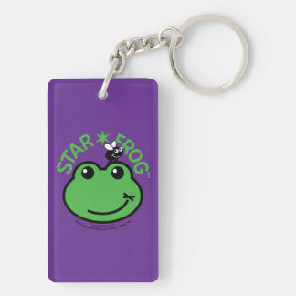STAR*FROG™ Keychain