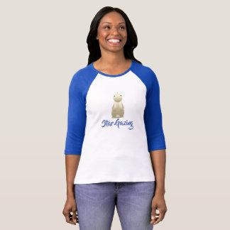 Star Gazing Bunny T-Shirt