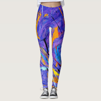 STAR GIRL LEGGINGS