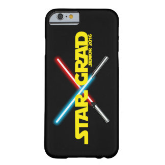 Star Grad Senior Phone Case Barely There iPhone 6 Case