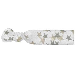 star hair tie