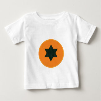 star half fruit baby T-Shirt