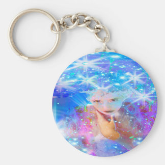 Star Horizon Keychain