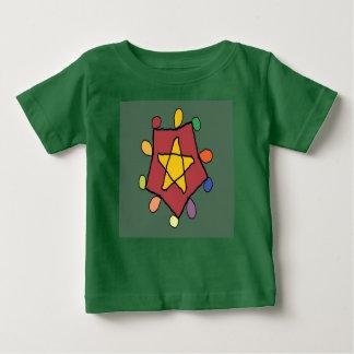 Star in Lights Baby T-Shirt