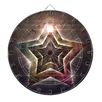 Star Lights Dartboards