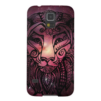 Star lion galaxy s5 case