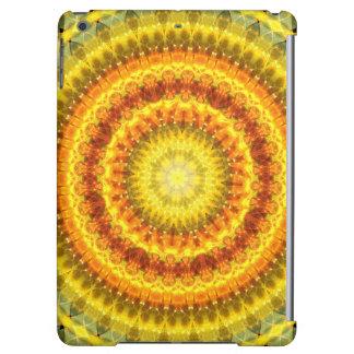 Star Lotus Mandala iPad Air Cases