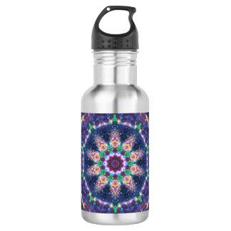 Star Magic Mandala 532 Ml Water Bottle