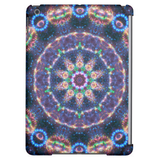 Star Magic Mandala Case For iPad Air