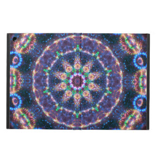 Star Magic Mandala Cover For iPad Air