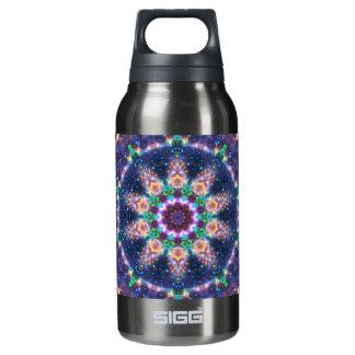 Star Magic Mandala Insulated Water Bottle