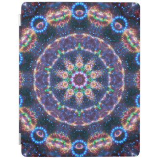 Star Magic Mandala iPad Cover