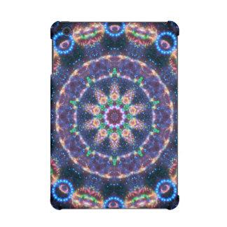 Star Magic Mandala iPad Mini Cases
