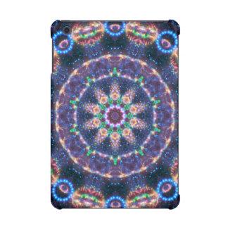 Star Magic Mandala iPad Mini Retina Cover