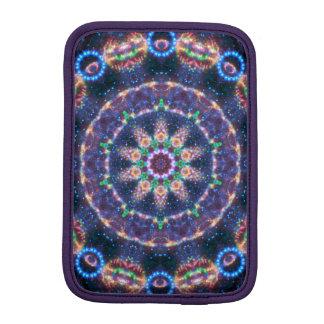 Star Magic Mandala iPad Mini Sleeve