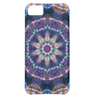 Star Magic Mandala iPhone 5C Cover