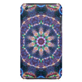 Star Magic Mandala iPod Touch Case