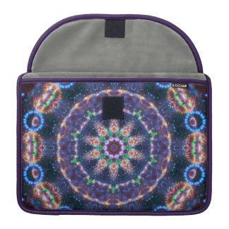 Star Magic Mandala Sleeve For MacBook Pro