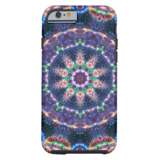 Star Magic Mandala Tough iPhone 6 Case