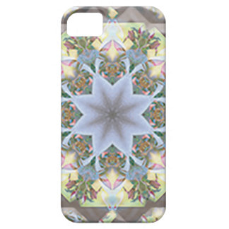 Star Mandala Barely There iPhone SE + iPhone 5/5S  iPhone 5 Case