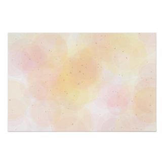 Star Map 2D – Neigbourhood of Sol perfect poster
