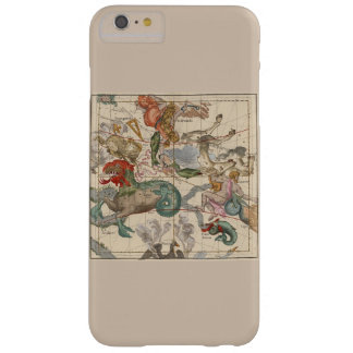 Star map plate -- Cetus, Aquarius, Andromeda Barely There iPhone 6 Plus Case