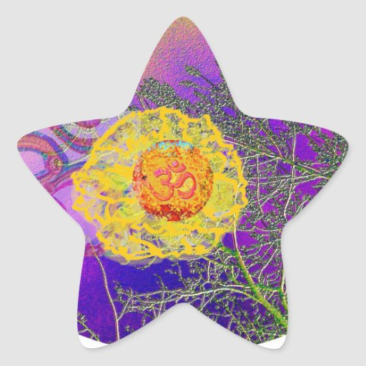 STAR Miracles - Save Date for Holy Fortunes Star Stickers