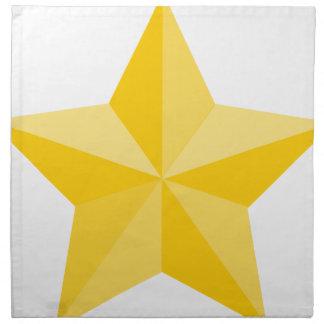 Star Napkin