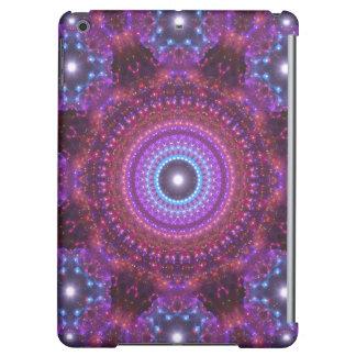 Star Ocean Mandala Cover For iPad Air