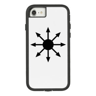 Star Of Chaos Tough iPhone Case
