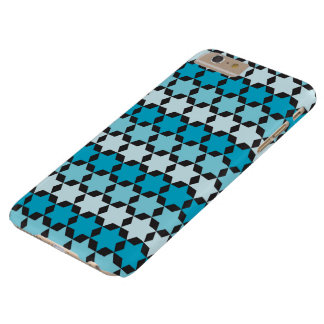 Star of David Blue Phone Case